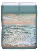 Calm Seas Duvet Cover
