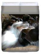 Calming Water Duvet Cover