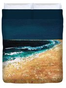Calming Waters Duvet Cover