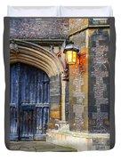 Cambridge 1 Duvet Cover
