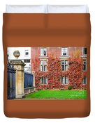Cambridge 2 Duvet Cover