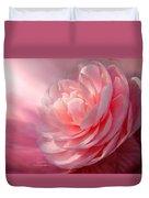 Camellia Duvet Cover
