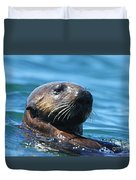 Can I Help You? Duvet Cover