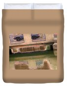 Canal 5-3 Duvet Cover
