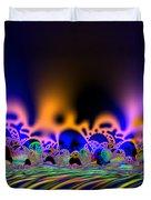 Candariest Duvet Cover