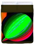 Candid Color 5 Duvet Cover