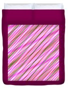 Candy 2 Duvet Cover