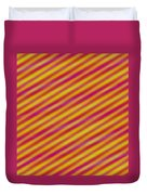 Candy 3 Duvet Cover