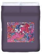 Candy Too Duvet Cover