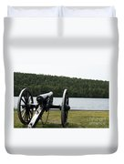 Cannon Protection Duvet Cover