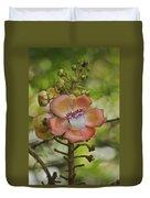 Cannonball Blossom Duvet Cover