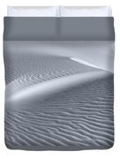 Canvas Of The Winds Duvet Cover