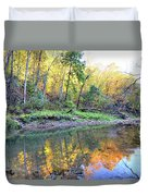 Canyon Autumn 2 Duvet Cover