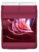 Canyon Ceiling Duvet Cover