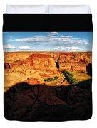 Canyon De Chelly 2 Duvet Cover