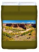Canyon De Chelly Arizona Duvet Cover