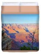 Canyon Grandeur  Duvet Cover
