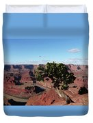 Canyon Impression Duvet Cover