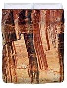 Canyon Textile Design Duvet Cover