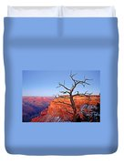Canyon Tree Duvet Cover