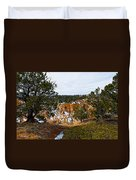 Canyon View Duvet Cover
