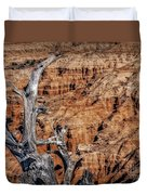 Canyon View Nevada Duvet Cover