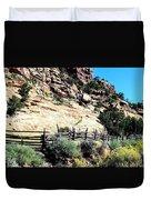 Canyonlands Series 15 Duvet Cover