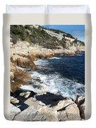 Cap De Nice Duvet Cover