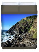 Cape Byron  Duvet Cover