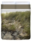 Cape Cod Beach 1 Duvet Cover