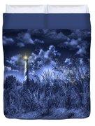 Cape Hatteras Lighthouse 2 Duvet Cover
