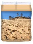 Cape Kiwanda Duvet Cover
