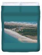 Cape Lookout 6 Duvet Cover