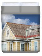 Cape May Summer 2015 Duvet Cover