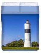 Cape Ottenby Light Duvet Cover