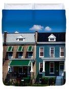 Capital Street Homes Duvet Cover