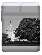 Capitol Hill Duvet Cover