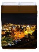 Cappadocia Duvet Cover
