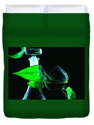 Captains Decanter Duvet Cover