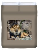 Captive Pride Duvet Cover