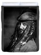 Capt'n Jack Duvet Cover