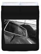 Car #1 Duvet Cover