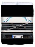 Car Brand 4 Duvet Cover