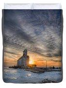 Cargill In The Sun Flare Duvet Cover
