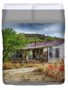 Cargill Residence At Ruby Arizona Duvet Cover