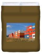 Cargo Homes Duvet Cover
