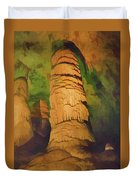Carlsbad Giant Duvet Cover