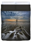Carolina Lowcountry Duvet Cover