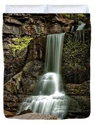 Carpenter Falls Duvet Cover
