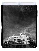 Casa Mila Duvet Cover